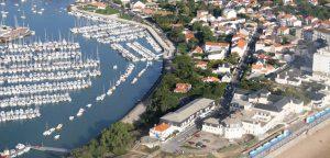 Port de St Gilles