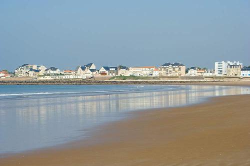 La Vendée et ses belles plages