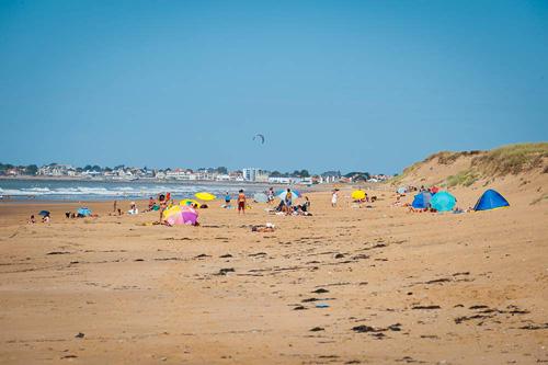 Camping qualité Vendée