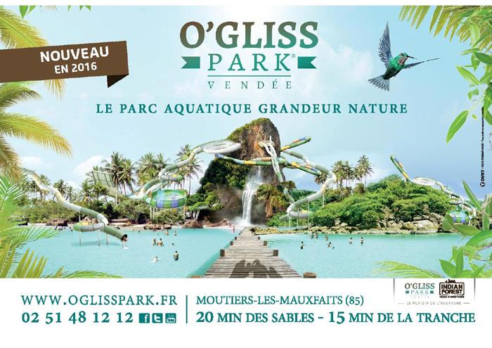 Proche O Gliss Park