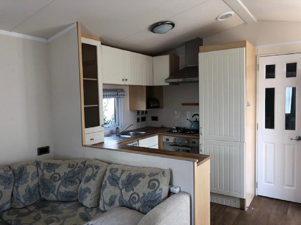 location mobil home Vendée