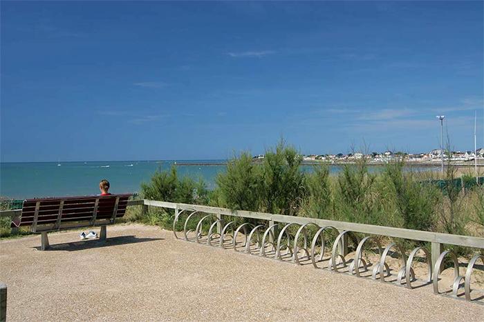 St Gilles en Vendée - camping 3 étoiles les Cyprès