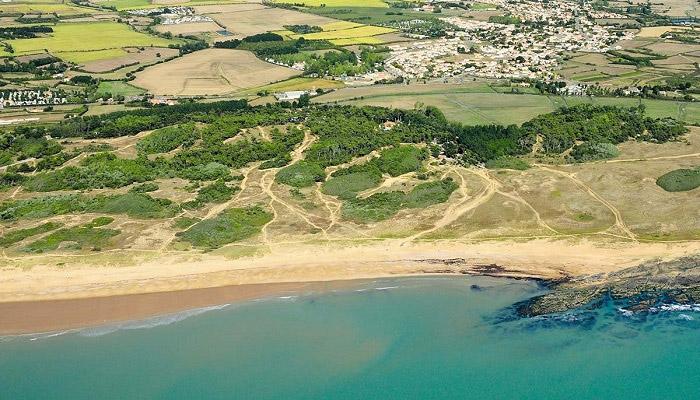 Votre mobil home confortable en Vendée et son accès à la plage