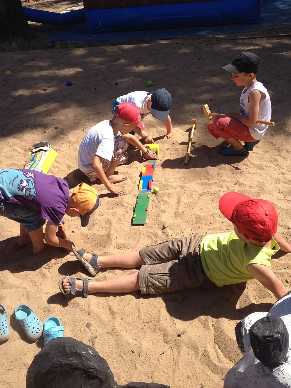 vacances en famille camping 3 étoiles à Saint Gilles Croix de Vie